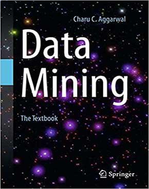 Data mining textbook