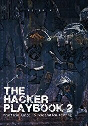 Best hacking books ? The hacker playbook is one of the best