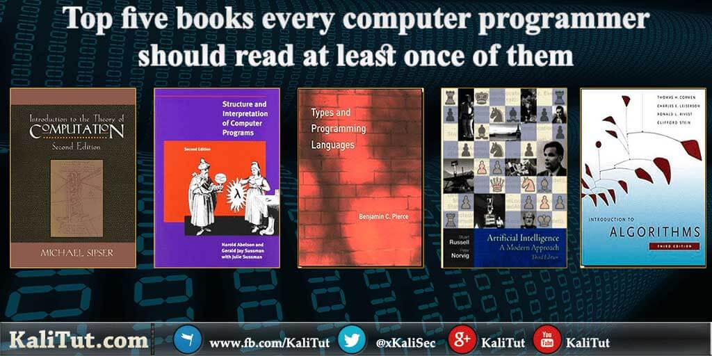 best Programming Books