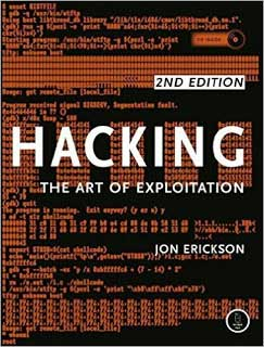 hacking the art of exploitation 2nd edition Best hacking books