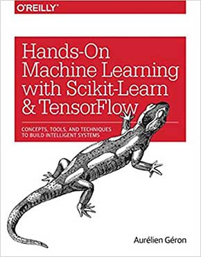 hands on machine learning with scikit-learn and tensorflow