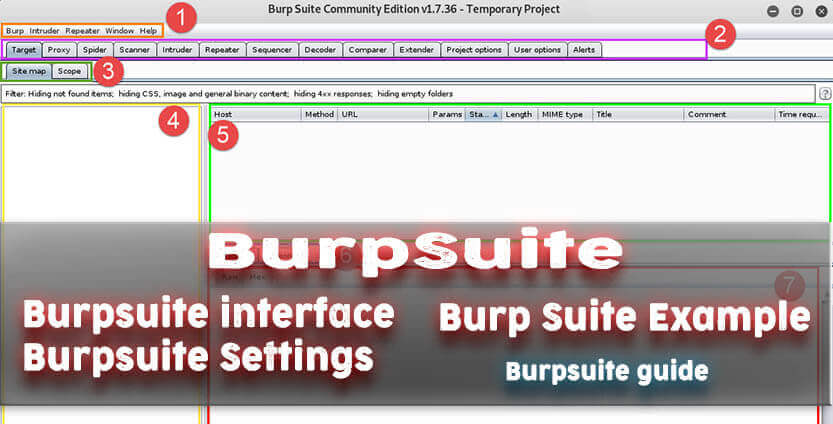 Burp Suite