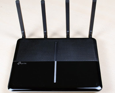 TP Link Archer C3150 review