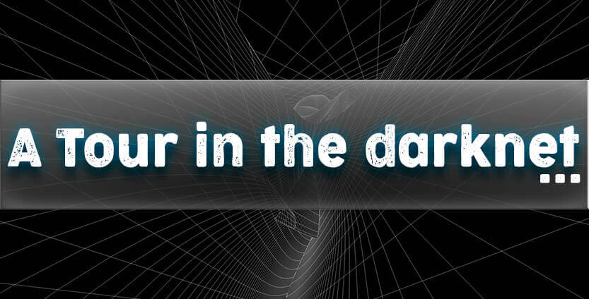 How to access the darkweb