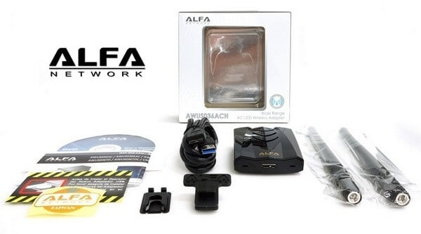 Alfa awus036ach review